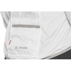 VAUDE Air III Kurtka Kobiety, white